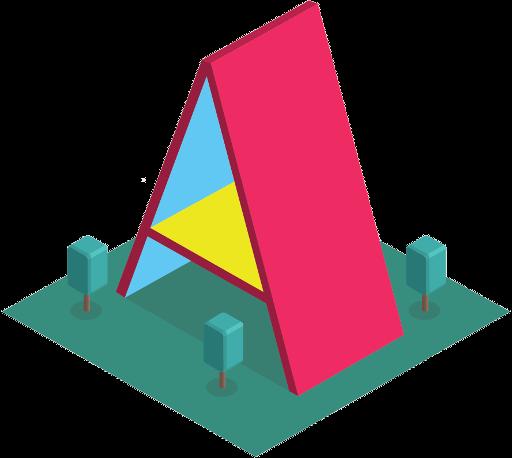 A-Frame School